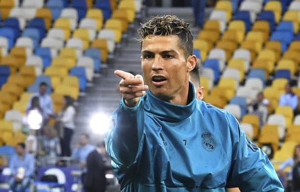 Cristiano Ronaldo, el hombre vital en la final
