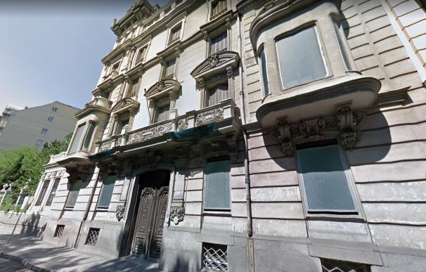 Foto Castellana 19 antigua sede de la CNMV