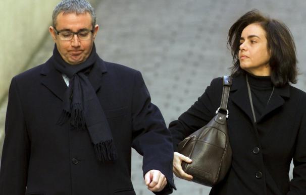 Luxemburgo deniega remitir fondos de Diego Torres mientras no haya sentencia