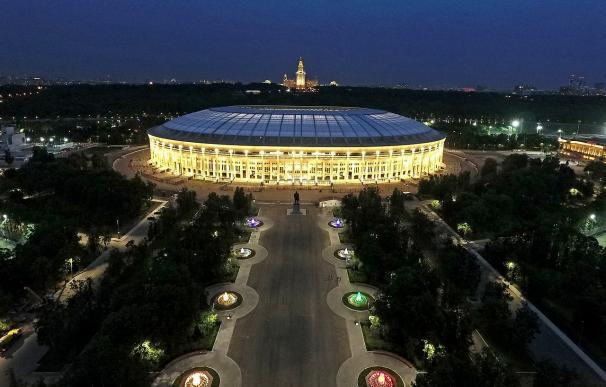 Estadio Olímpico Luzhnik