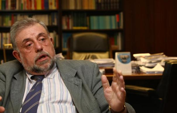 Fotografía de Octavio Granado, nuevo secretario de Estado de la Seguridad Social