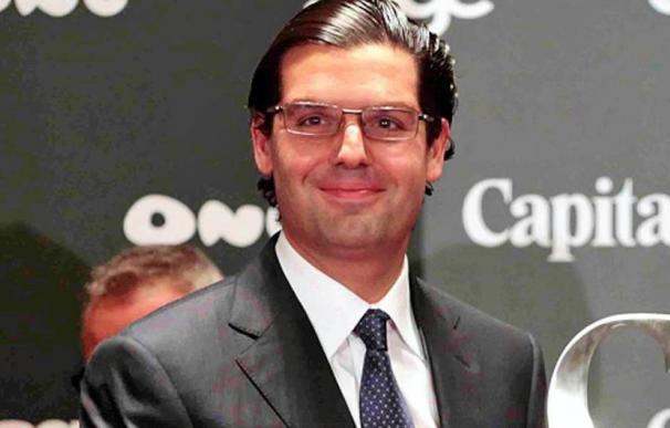 El empresario venezolano, Alejandro Betancourt.