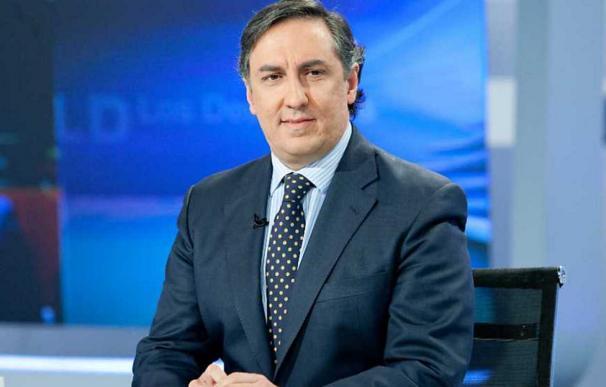 José Ramón García-Hernández, secretario de Relaciones Internacionales del PP (RTVE)