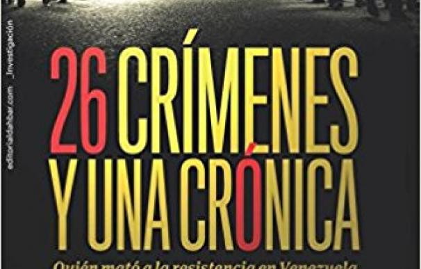26 crimenes