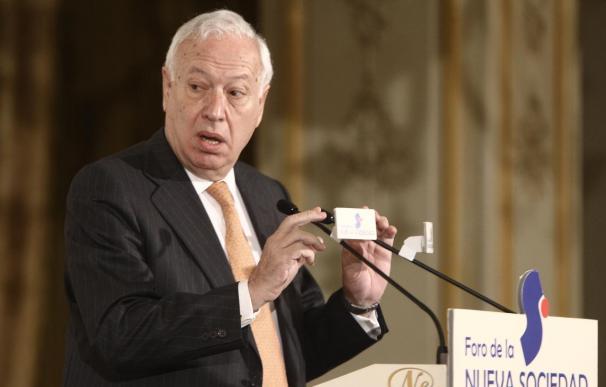 """Margallo: """"La imagen de España alcanzó su cénit probablemente en 2007"""""""