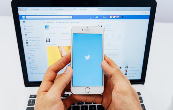 Cuentas de economía en Twitter
