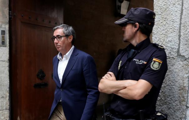 Diego Torres ha sido condenado a 5 años y 8 meses de prisión.