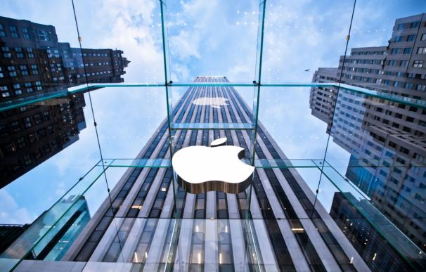 Apple celebra el iPhone X: vale en bolsa 120.000 millones más que todo el Ibex