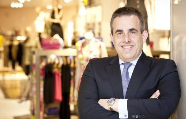 Víctor del Pozo, director general de 'Retail' de El Corte Inglés.