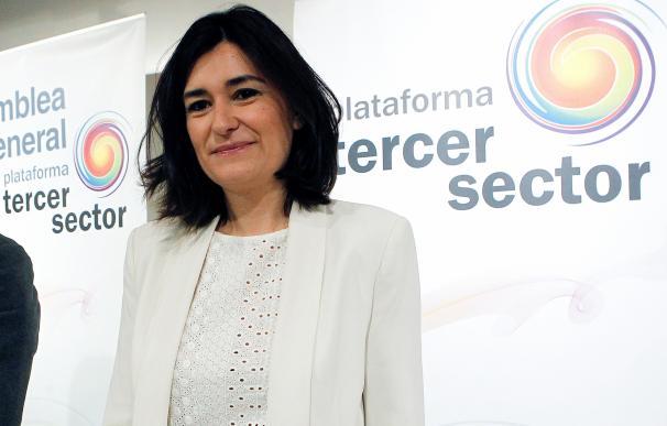 Fotografía Carmen Montón