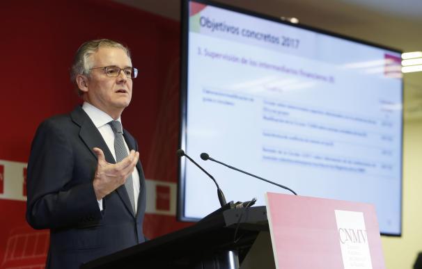 Sebastián Albella, nuevo miembro del comité ejecutivo de ESMA
