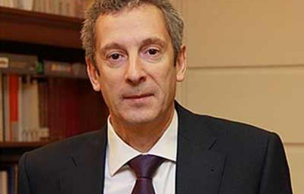 Juez de la Audiencia Nacional, José de la Mata