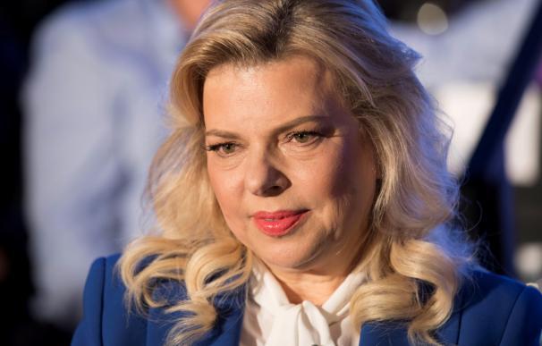 Fiscalía acusa a la esposa del primer ministro israelí de fraude sistemático