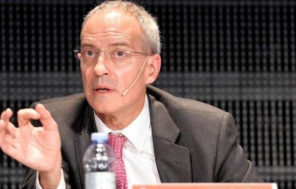 Jesús Gascón, director general de la Agencia Tributaria
