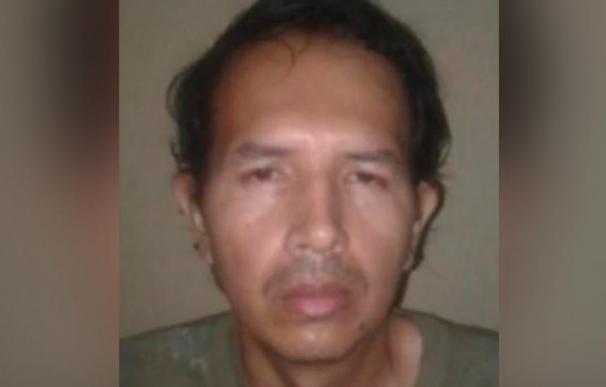 Juan Carlos Sánchez Latorre, alias 'Lobo Feroz'