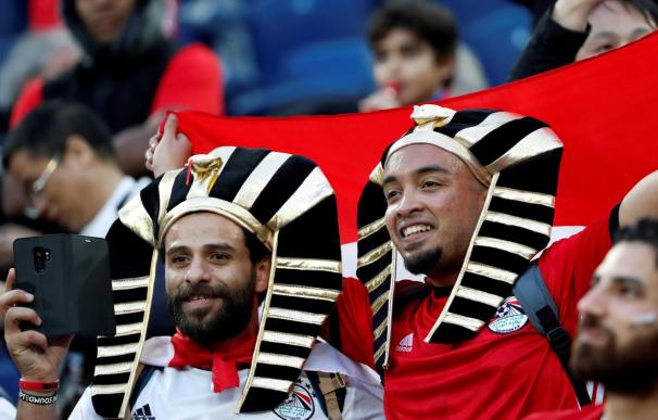 El fútbol árabe fracasa en Rusia y el próximo mundial es en Catar
