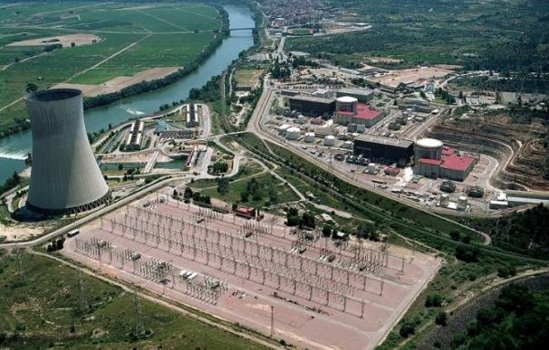 Medio Ambiente da el visto bueno a la construcción de un almacén de residuos nucleares en Ascó
