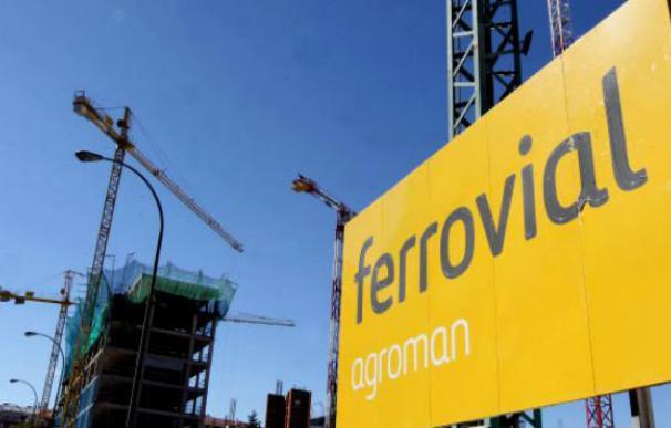 Ferrovial Agroman