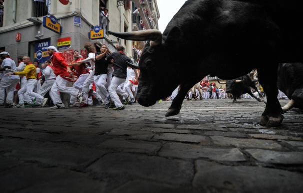 Fotografía San Fermín