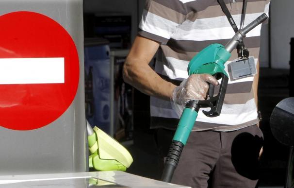 Los precios de los carburantes vuelven a bajar esta semana