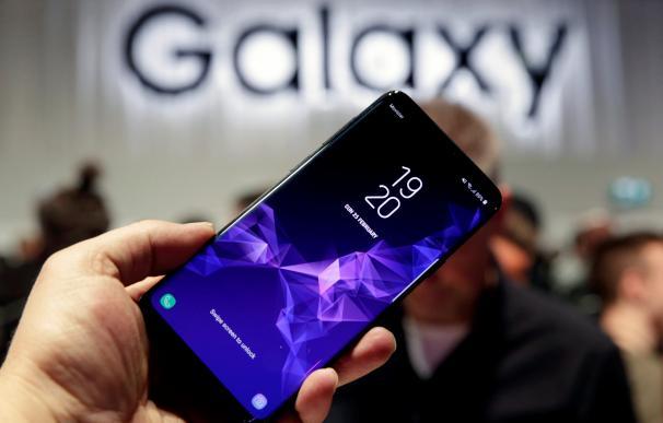 Samsung confía en el S9 para elevar un 30% la venta de móviles caros
