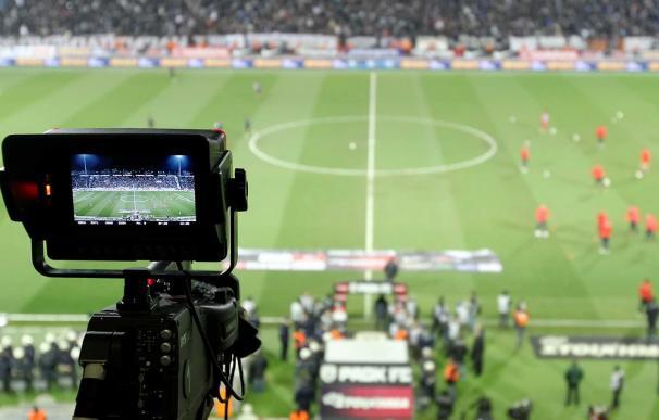 Telefónica encauza la adquisición de los derechos de la Champions y La Liga