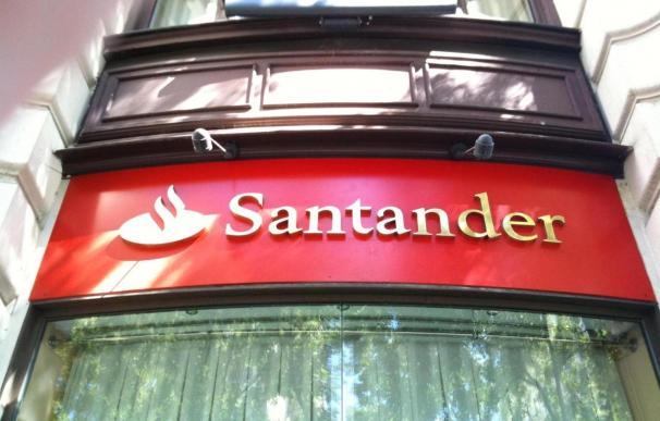 Un ex analista del Santander pagará 626.000 dólares para cerrar un caso en EEUU