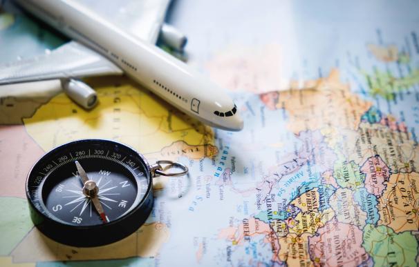 Trucos para viajar barato