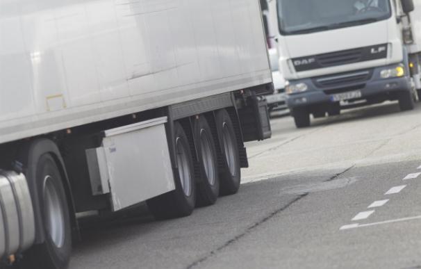 Fotografía camiones