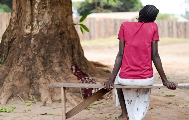 Las menores se cambian por cabras en Kenia