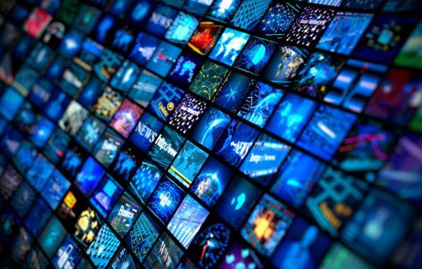 Imagen de televisiones