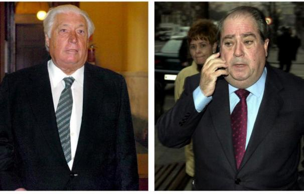 Luis Prenafeta y Maciá Saavedra.