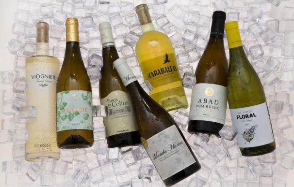 Ocho vinos para el verano