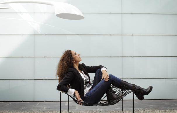 Rosario Flores actuará el próximo 13 de mayo en el Auditorio Fibes, en Sevilla