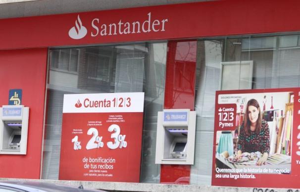 Cuenta Santander