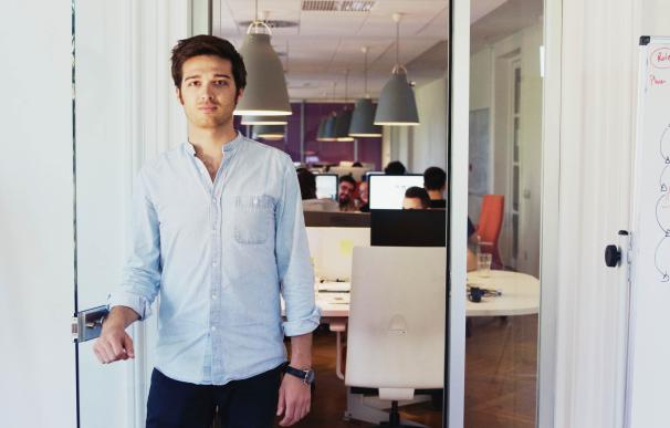 El CEO de Fever, Ignacio Bachiller.