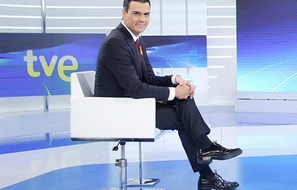 Imagen de Pedro Sánchez.