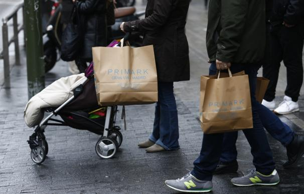 Primark adelanta que sus ventas en todo el mundo crecerán un 13% en el conjunto de su año fiscal