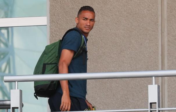 Danilo no podrá participar en el Mundial.