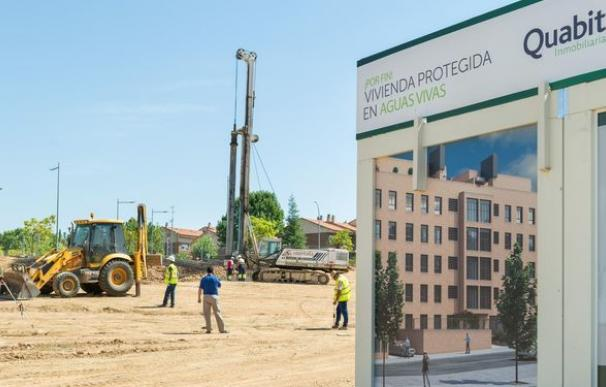 Quabit cierra una nueva inversión en Málaga para la construcción de 674 viviendas