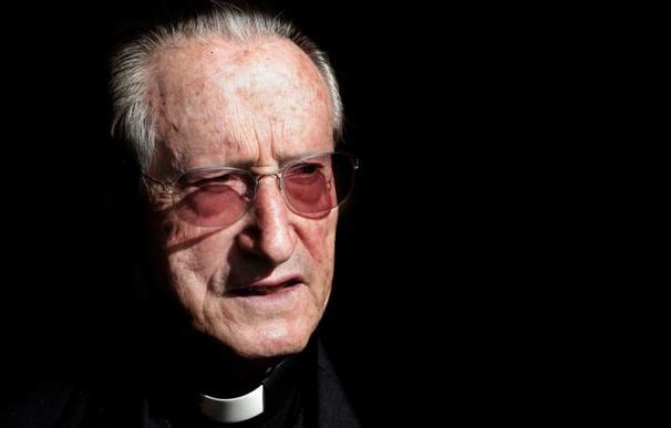 Fallece el obispo emérito de San Sebastián, José María Setién