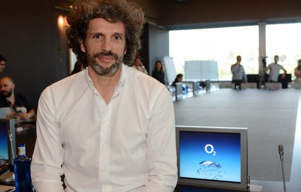 Pedro Serrahima, director de Estrategia de Multimarca de Telefónica España.