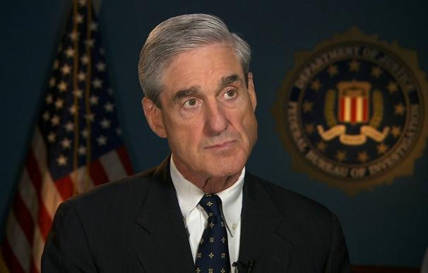 El fiscal especial que investiga la presunta injerencia del Kremlin en las elecciones de 2016 a la Casa Blanca, Robert Mueller (EFE)