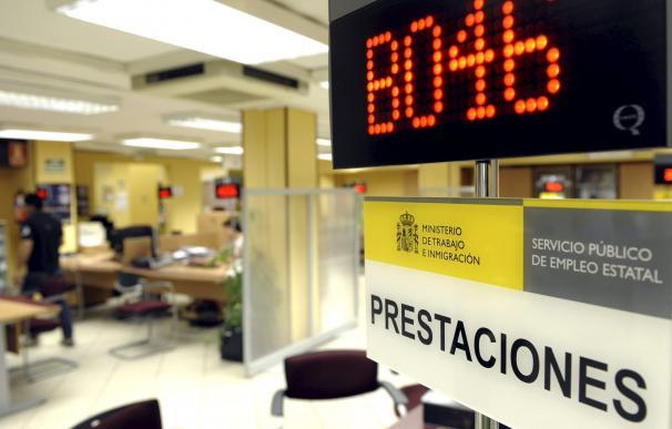 Foto absentismo en la Administración Pública.