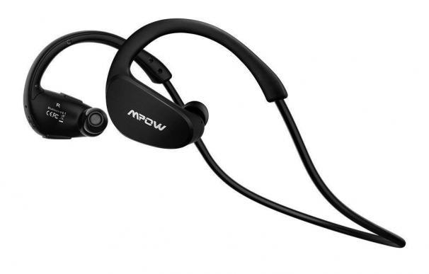 Auriculares Bluetooth Correr, Mpow Cheetah Auriculares Bluetooth 4.1 Deportivos Inalámbricos