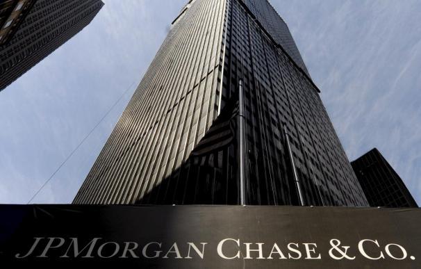 Europa saldrá de la recesión en la segunda mitad de 2013, según J.P Morgan
