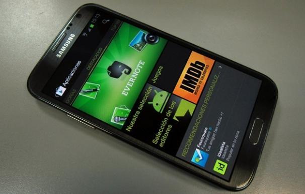 Samsung prueba una conexión 5G, que espera tener lista en 2020