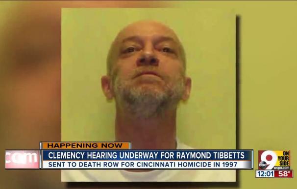Raymond Tibbetts cumplirá cadena perpetua