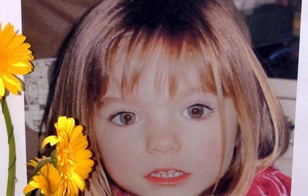 La Policía mostrará las imágenes de los sospechosos de la desaparición de Madeleine