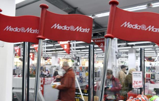 En Media Markt no son tontos: ¿Drones contra los robos de empleados?